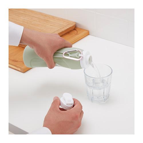 FJÄRMA 可摺疊水樽