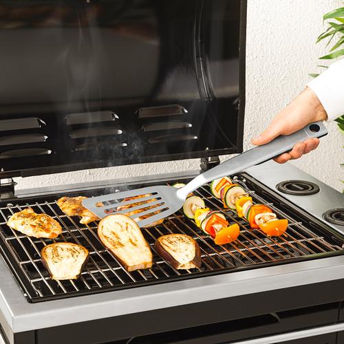 GRILLTIDER - 2-piece barbecue tools set | IKEA Hong Kong and Macau - PE718838_S4