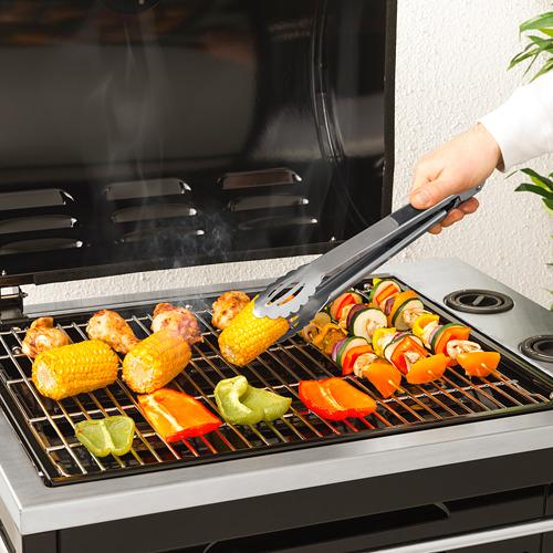 GRILLTIDER - 2-piece barbecue tools set | IKEA Hong Kong and Macau - PE718839_S4