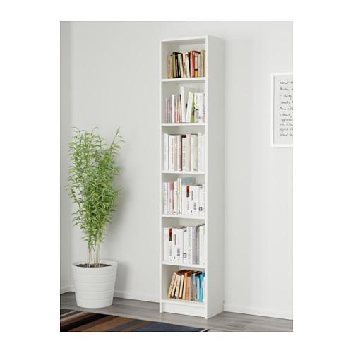 BILLY - 書架, 白色 | IKEA 香港及澳門 - PE561387_S4