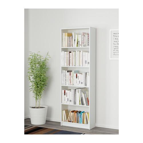 GERSBY - 書架, 白色 | IKEA 香港及澳門 - PE561399_S4
