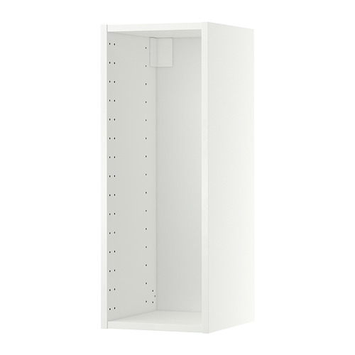 METOD wall cabinet frame