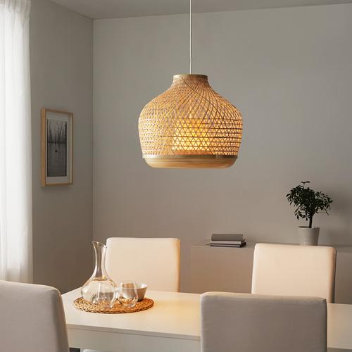 MISTERHULT - 吊燈, 竹   IKEA 香港及澳門 - PE765668_S4