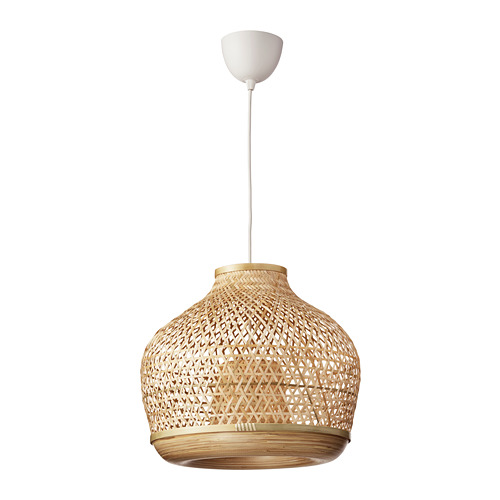 MISTERHULT - 吊燈, 竹   IKEA 香港及澳門 - PE765667_S4