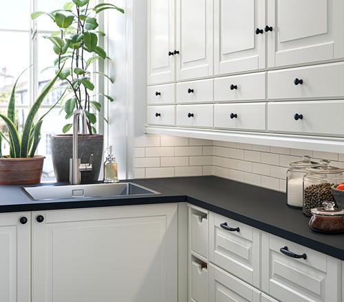 MITTLED - LED 廚房檯面燈條, 可調式 白色   IKEA 香港及澳門 - PH174639_S4
