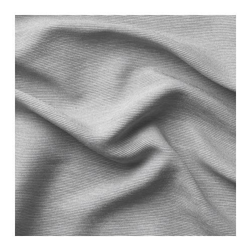 VILBORG - 半遮光窗簾,一對, 灰色 | IKEA 香港及澳門 - PE675877_S4