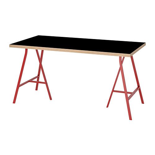 LERBERG/LINNMON table