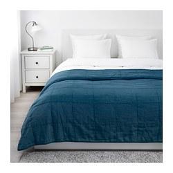 GULVED - 床冚, 深藍色 | IKEA 香港及澳門 - PE675965_S3