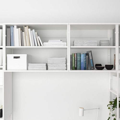 PLATSA - storage comb w 6 doors+3 drawers, white/Fonnes white | IKEA Hong Kong and Macau - PE766207_S4