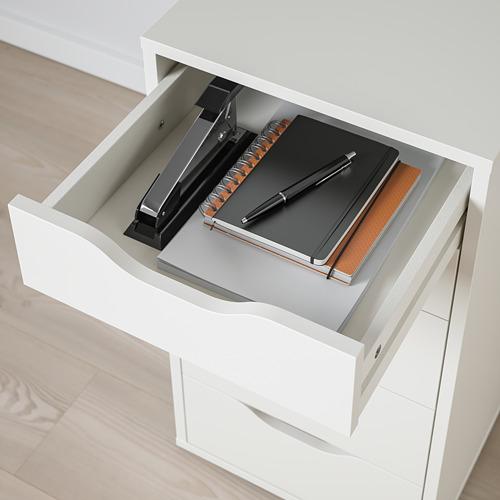 ALEX - 抽屜組合, 36x58x70 cm, 白色 | IKEA 香港及澳門 - PE821781_S4