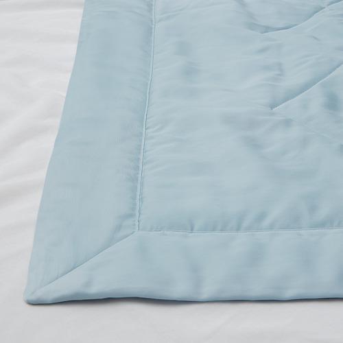 BLÅNEPETA - 冷氣被, 淺藍色 | IKEA 香港及澳門 - PE766296_S4