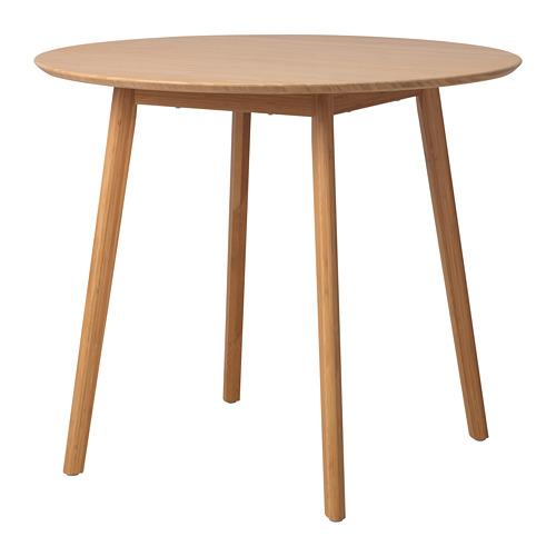 OPPLI - table, bamboo | IKEA Hong Kong and Macau - PE676441_S4
