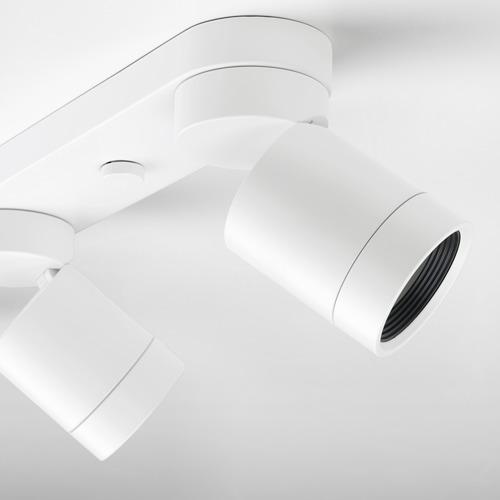 NYMÅNE - 四頭天花射燈, 白色 | IKEA 香港及澳門 - PE648820_S4