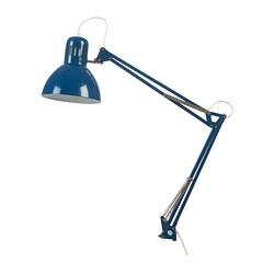 TERTIAL - 工作燈, 藍色 | IKEA 香港及澳門 - PE766522_S3