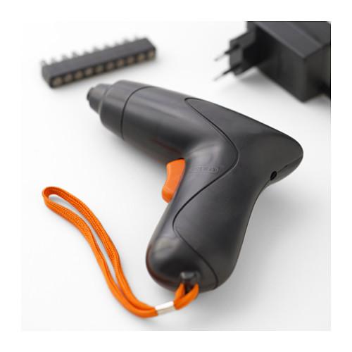 FIXA 電批,鋰電池
