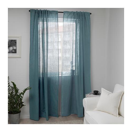 AINA - fabric, blue-grey | IKEA Hong Kong and Macau - PE677010_S4