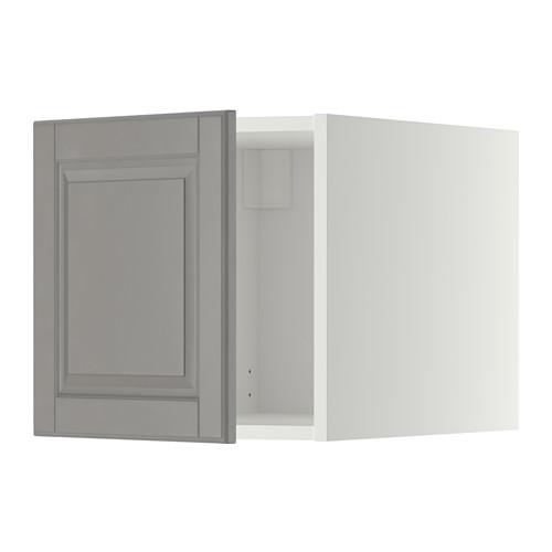 METOD - 頂櫃, 白色/Bodbyn 灰色 | IKEA 香港及澳門 - PE352880_S4