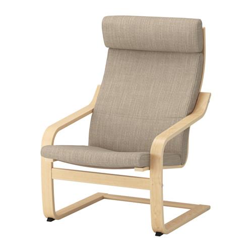 POÄNG 扶手椅