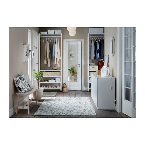 ELVARLI - 貯物組合, 白色 | IKEA 香港及澳門 - PH137948_S4