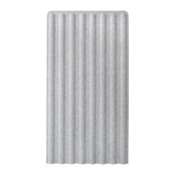 EILIF - 獨立屏風, 80x150 cm, 灰色 | IKEA 香港及澳門 - PE766813_S3