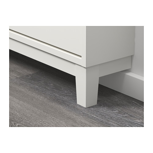 STÄLL - shoe cabinet with 4 compartments, white | IKEA Hong Kong and Macau - PE562470_S4