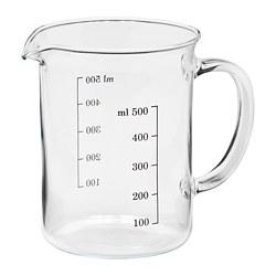 VARDAGEN - 量杯, 玻璃 | IKEA 香港及澳門 - PE677131_S3
