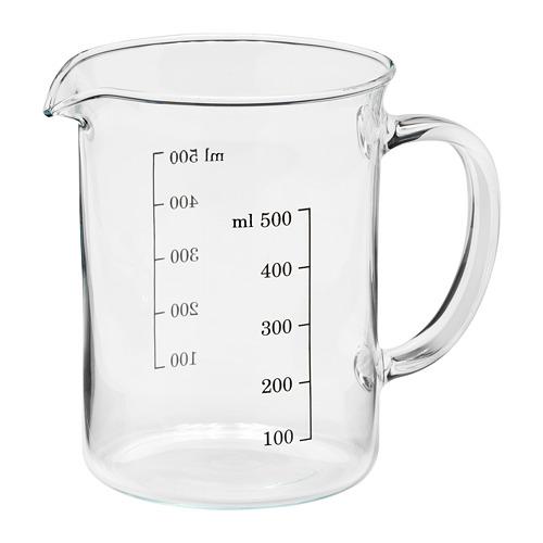 VARDAGEN - 量杯, 玻璃 | IKEA 香港及澳門 - PE677131_S4