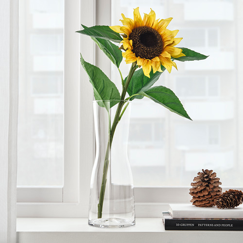 SMYCKA - 人造花, 向日葵 黃色 | IKEA 香港及澳門 - PE767320_S4