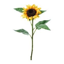 SMYCKA - artificial flower, sunflower yellow | IKEA Hong Kong and Macau - PE767321_S3