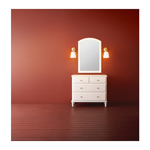 TYSSEDAL - chest of 4 drawers, white | IKEA Hong Kong and Macau - PH134965_S4
