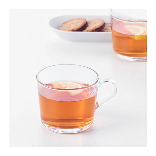 IKEA 365+ - 杯, 透明玻璃 | IKEA 香港及澳門 - PE629254_S4