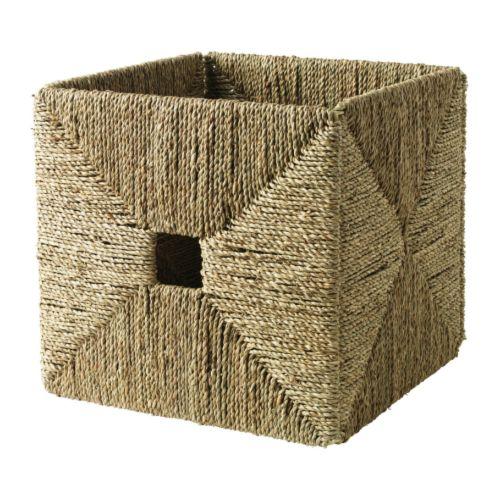 KNIPSA - basket, seagrass | IKEA Hong Kong and Macau - PE176604_S4