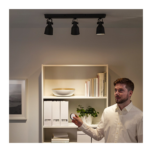 TRÅDFRI - 遙控組合, 白光光譜   IKEA 香港及澳門 - PE677340_S4