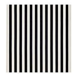 SOFIA - 布料, 闊條紋/黑色/白色 | IKEA 香港及澳門 - PE677461_S3