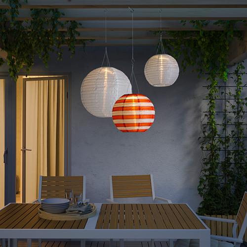 SOLVINDEN 太陽能LED吊燈