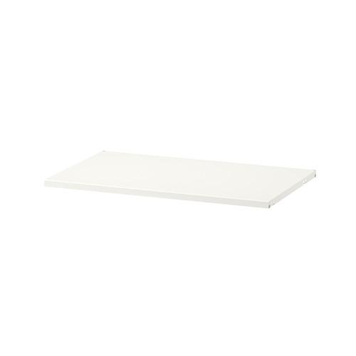BOAXEL - 層板, 金屬 白色   IKEA 香港及澳門 - PE767141_S4