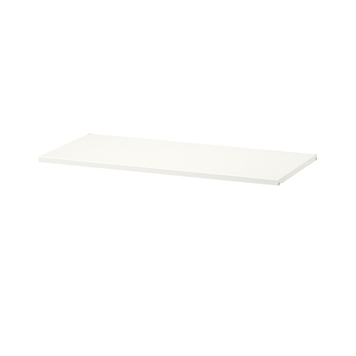 BOAXEL - 層板, 金屬 白色 | IKEA 香港及澳門 - PE767149_S4