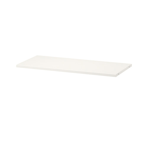 BOAXEL - 層板, 白色 | IKEA 香港及澳門 - PE767153_S4