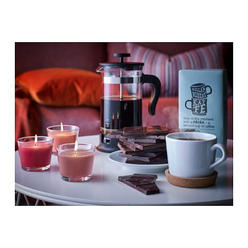 UPPHETTA - 咖啡/茶沖調器, 玻璃/不銹鋼 | IKEA 香港及澳門 - PH137296_S4