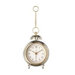 SPARLÅGA - 鬧鐘, 銀色 | IKEA 香港及澳門 - PE784720_S3