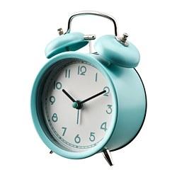 PLIRA - 鬧鐘, 湖水綠色 | IKEA 香港及澳門 - PE784752_S3