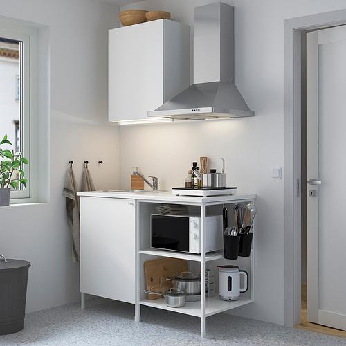 ENHET - 廚房, 白色 | IKEA 香港及澳門 - PE822971_S4