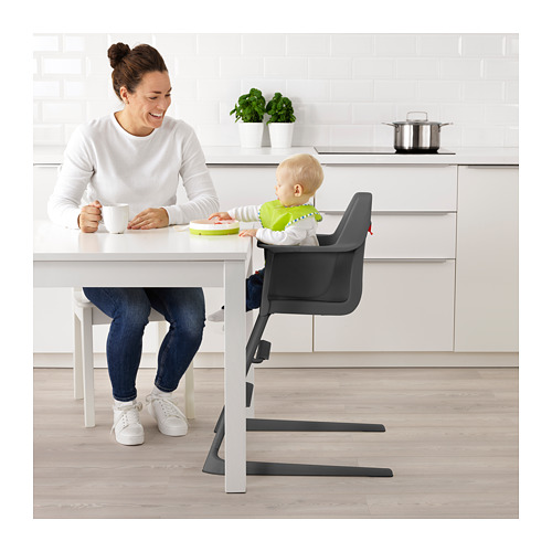 LANGUR junior/highchair