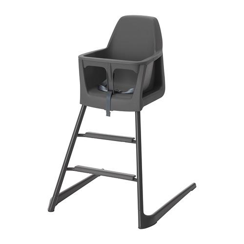 LANGUR 兒童椅/高腳椅