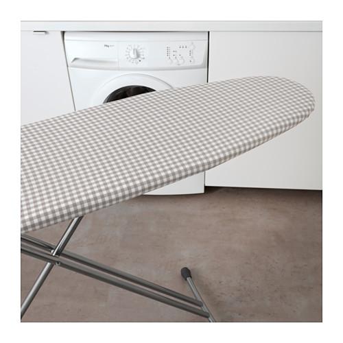 LAGT - ironing board cover, grey | IKEA Hong Kong and Macau - PE629617_S4