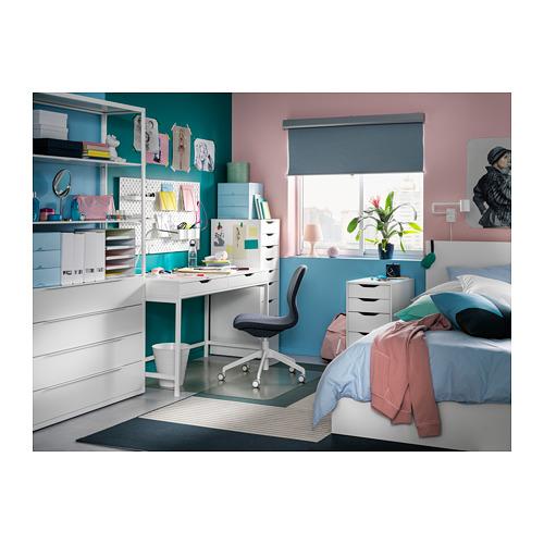 ALEX - 抽屜組合, 36x58x70 cm, 白色 | IKEA 香港及澳門 - PH165505_S4