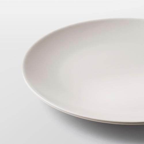 DINERA - 餐用小碟, 米黃色, 20 厘米   IKEA 香港及澳門 - PE700062_S4