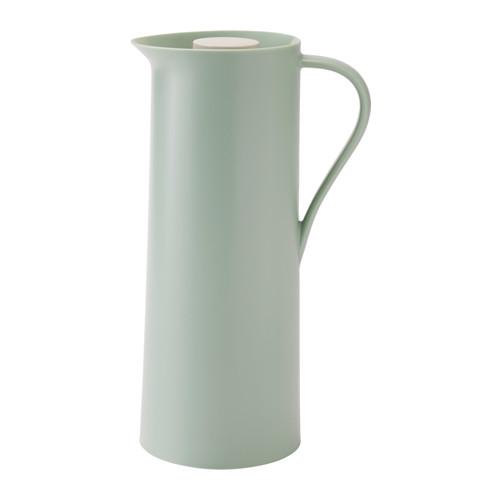 BEHÖVD - vacuum flask, light green/beige | IKEA Hong Kong and Macau - PE629671_S4