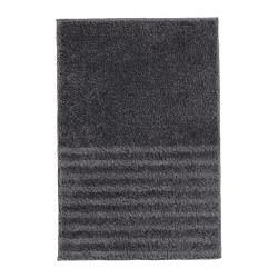 VINNFAR - 浴室墊, 深灰色 | IKEA 香港及澳門 - PE677755_S3