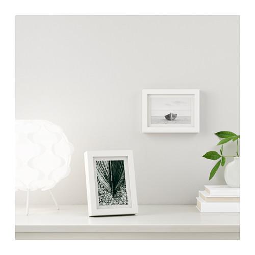 RIBBA - 畫框, 白色 | IKEA 香港及澳門 - PE560061_S4